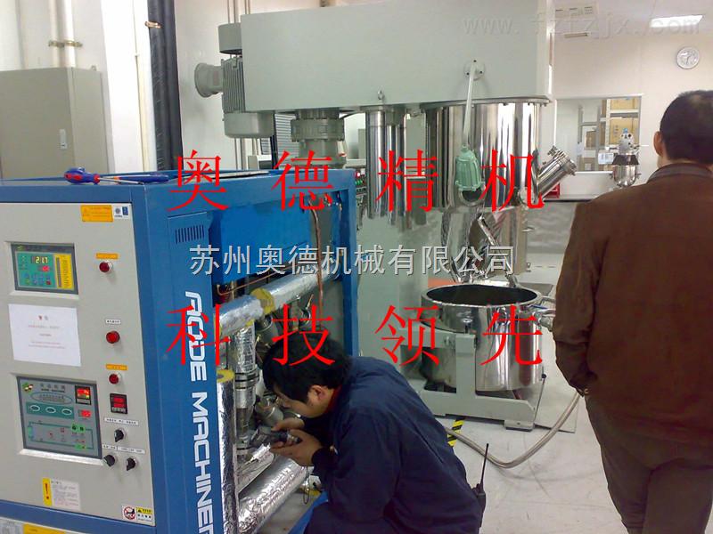 压花机控温导热油加热器,油加温锅炉,苏州电加热导热油炉