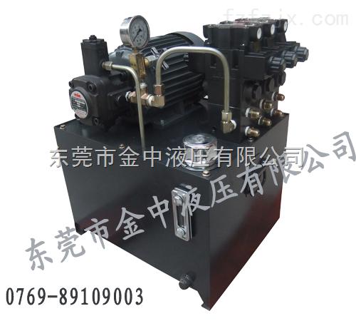 纺织机械液压系统设计,小型液压系统定做,液压站