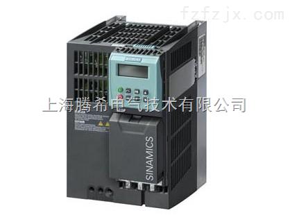 西门子g120变频器pm240功率模块1.5kw
